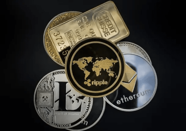 criptovalute ethereum litecoin ripple