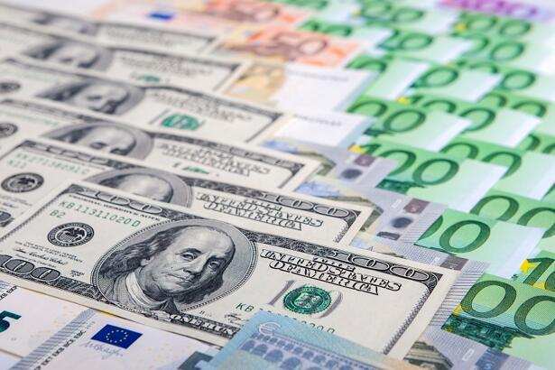 Euro EUR/USD cambio euro dollaro