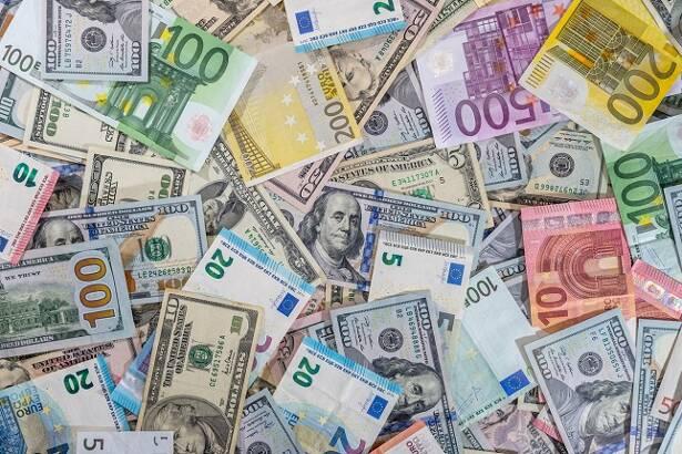 dollaro euro EUR/USD cambio