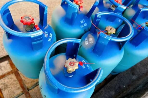 Previsioni giornaliere del gas naturale