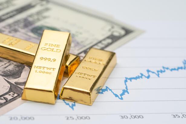 prezzo oro