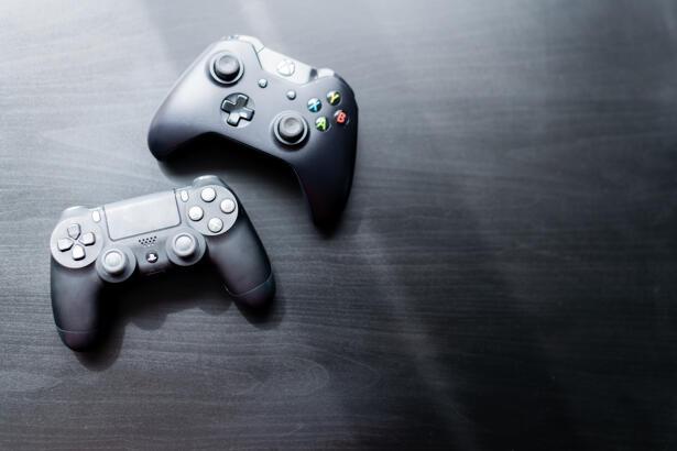 Investire nell'industria del gaming