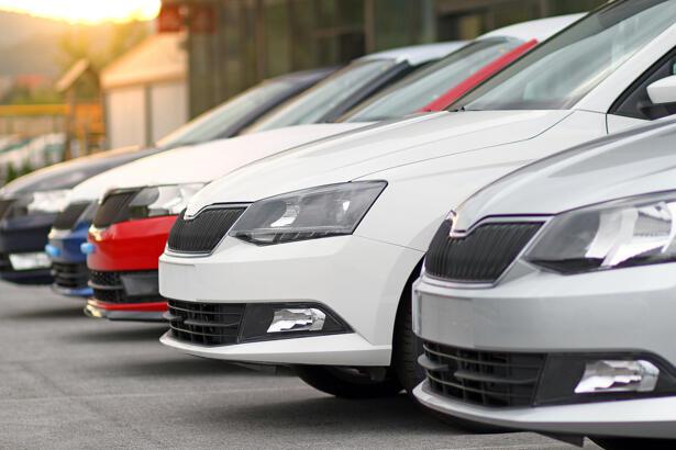Immatricolazioni auto Europa