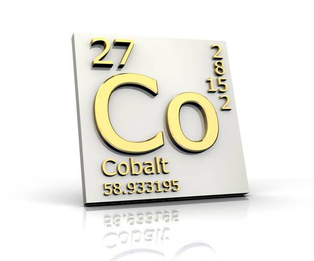 investire nel cobalto
