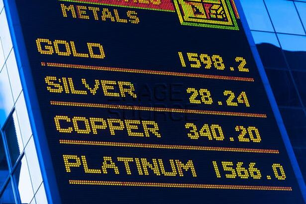 London Metal Exchage (LME)