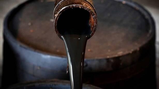 greggio petrolio oro gas naturale