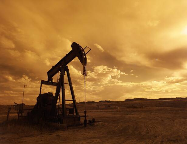 petrolio gas naturale
