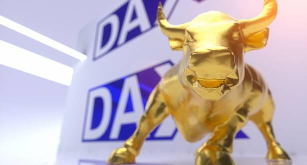 dax dax_index dax30