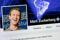 Facebook-Aktie