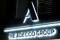 Das Logo der Schweizer Adecco Group am Hauptsitz in