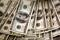 US-Dollarnoten, Westminster, Colorado, USA, 3. November 2009. REUTERS/Rick Wilking