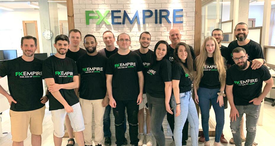 FXEmpire Team