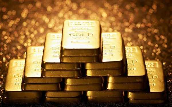 Gold Price Forecast - Gold Markets Continue to See Choppiness - FX Empire