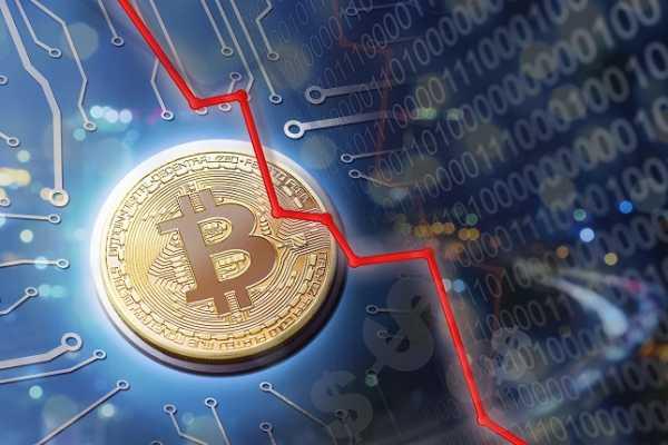 Market Snapshot - Stocks Rise and Cryptos Plunge