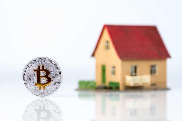 bitcoin real estate market conto bancario bitcoin chiuso