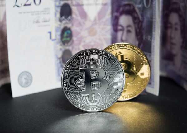 bitcoin vs gbp)