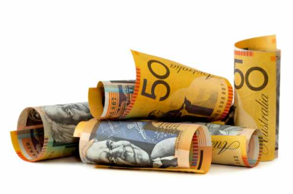 AUD/USD Price Forecast - Australian dollar pulls back