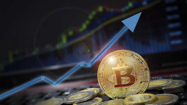 Morgan Stanley Places Bullish Bet on Bitcoin, Buoys Price