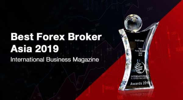Asian forex brokers
