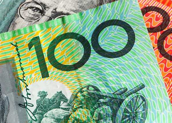 AUD/USD Price Forecast - Australian Dollar Trying to Recover