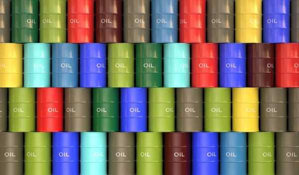 Crude Oil Price Update - API Report Expected to Show 3.5M Build - FX Empire thumbnail