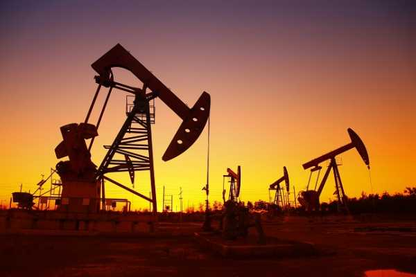 Crude Oil Weekly Price Forecast thumbnail