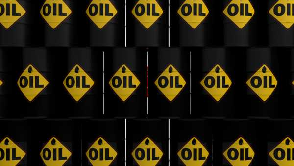Crude Oil Price Update - Correction Likely to Start on Sustained Move Under $39.36 - FX Empire thumbnail