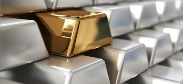 Gold Forecast – Gold Pattern Supports A Breakdown Below $1900 thumbnail