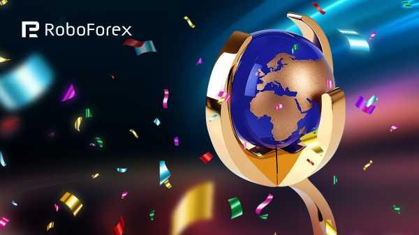 "RoboForex Receives the ""Most Transparent Asian Forex Broker"" Award"