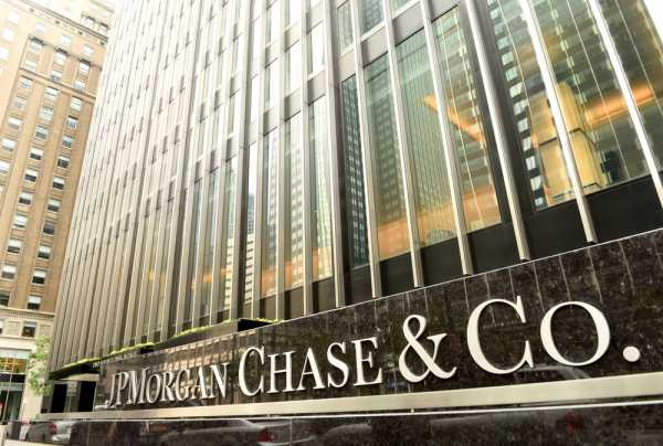 JPMorgan Joins The Club. Wealthy Clients Can Now Gain Access To Cryptos