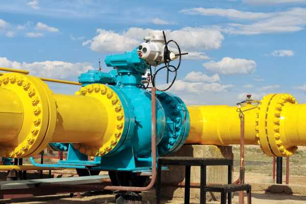 Natural Gas Price Prediction - Prices Slide Following Inventory Report - FX Empire