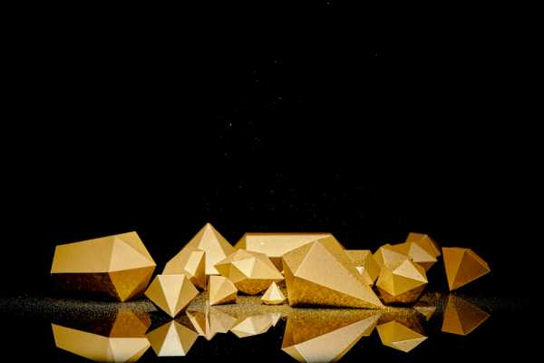 Gold Price Prediction - Prices Break Down and are Poised to Test Lower Levels - FX Empire