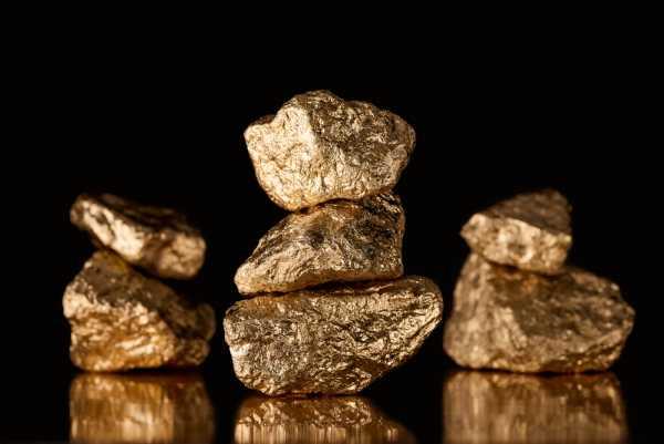 Gold Price Prediction - Prices Rebound as Dollar Slips - FX Empire