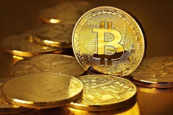 Bitcoin Bullish Reversal Off 30K In Play