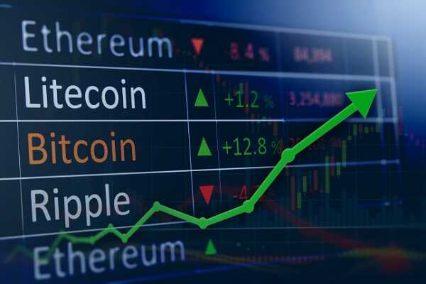 Ethereum, Litecoin, and Ripple's XRP – Daily Tech Analysis – May 6th, 2021