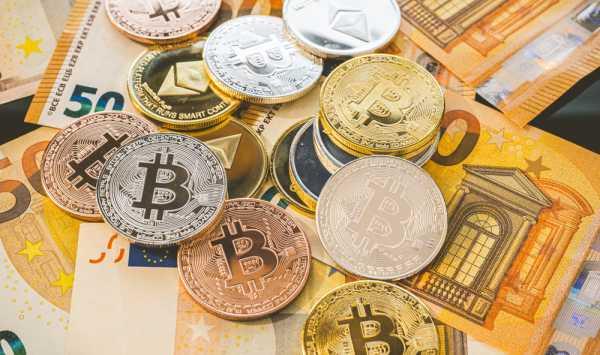 Cambio Bitcoin In Euro