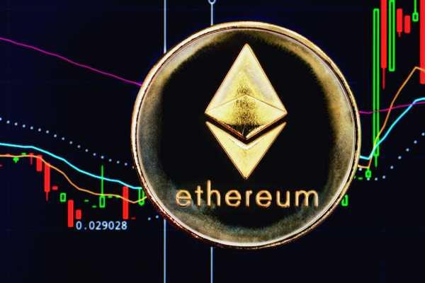Ethereum Price Rides Bullish Wave on Catalysts