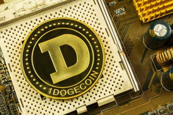 Dogecoin – Daily Tech Analysis –June 1st, 2021