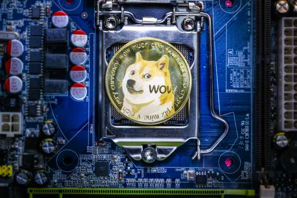 Dogecoin – Daily Tech Analysis –June 10th, 2021