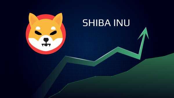 Shiba Inu Tests Key Resistance At alt=