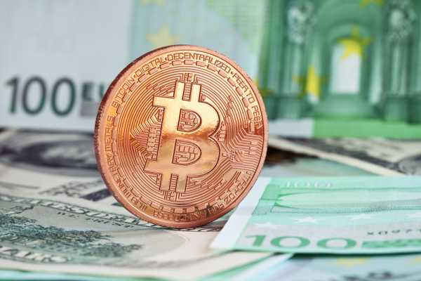 Bitcoin Failed To Settle Above Resistance At $35,000