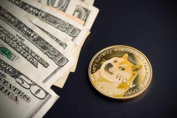 Dogecoin Rebounds After Huge Sell-Off