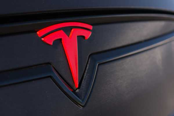 Why Tesla Stock Is Losing Ground After Strong Earnings Report