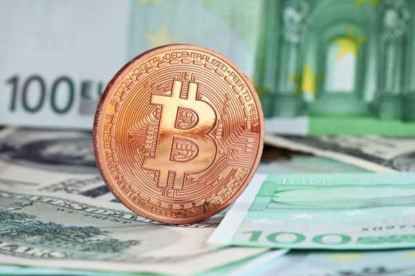 Bitcoin Remains Stuck Near The Key ,000 Level