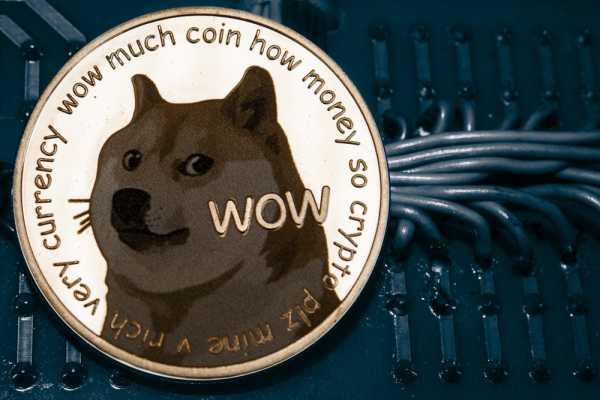 Dogecoin Rallies As Bitcoin Moves Towards ,000