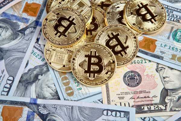 Bitcoin Is Dominated By A Bullish Attitude