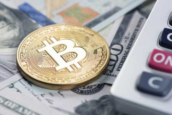 Bitcoin Tests Resistance At ,300
