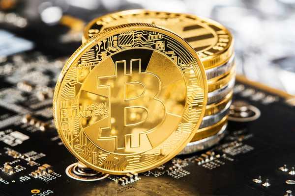 Bitcoin Bulls Ignore Tough China