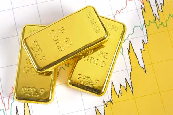 Palantir Technologies Hoards Physical Gold to Protect Against Shocks