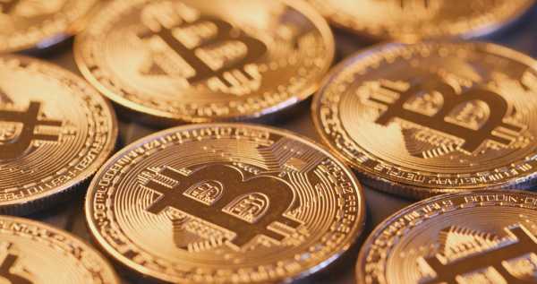 Bitcoin's Rally to K has Begun